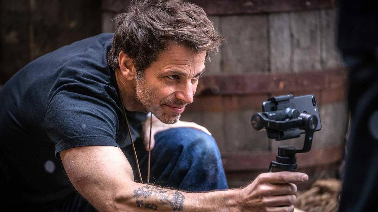 Zack Snyder vuole dedicarsi a un progetto su Artù thumbnail