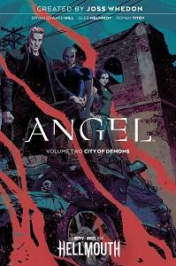 Angel Volume 2 La Città dei Demoni