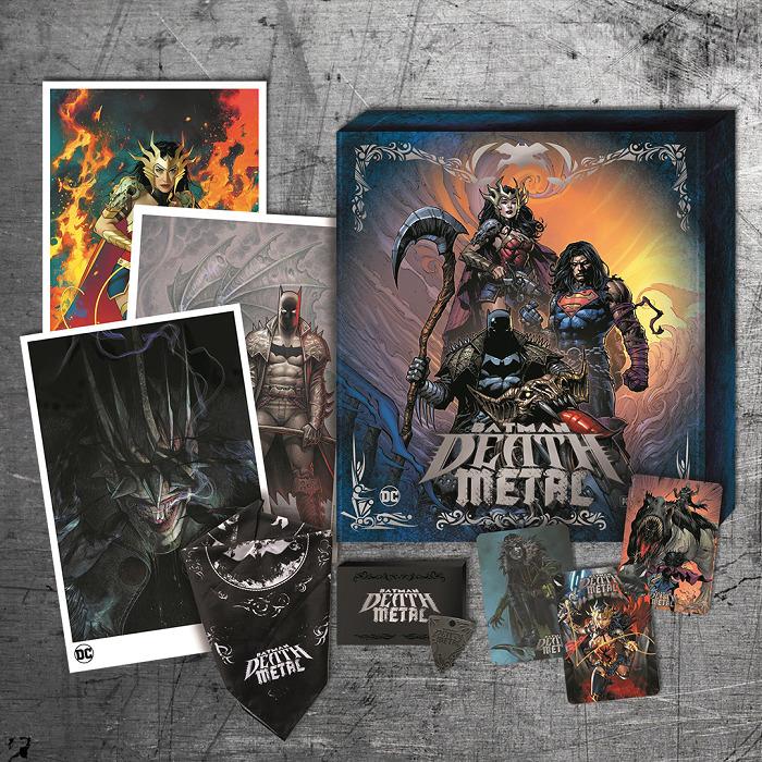 BOX_ DEATH METAL