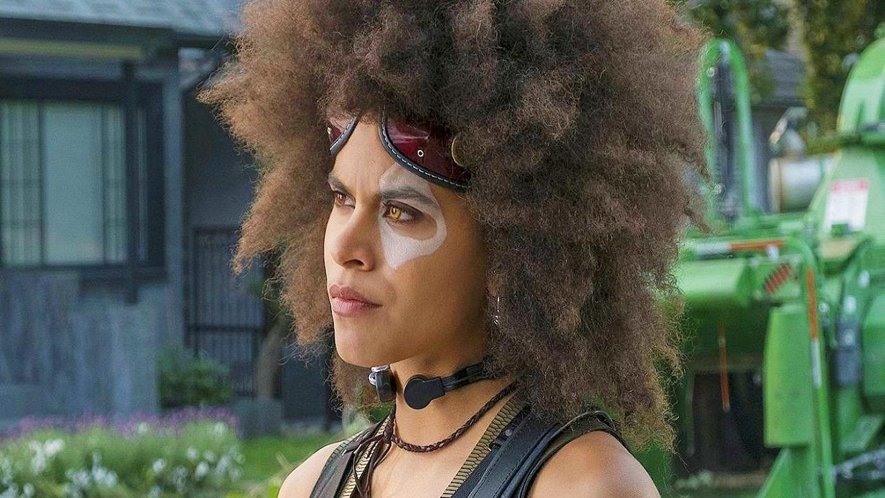 Deadpool 3: Domino tornerà? Parla Zazie Beetz thumbnail