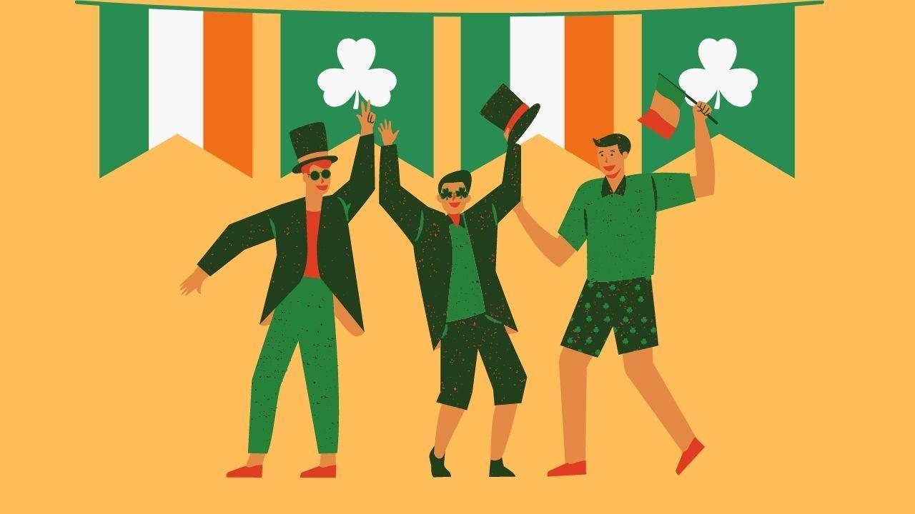 Per celebrare la festa di San Patrizio ecco 10 personaggi verdi da capo a piedi thumbnail