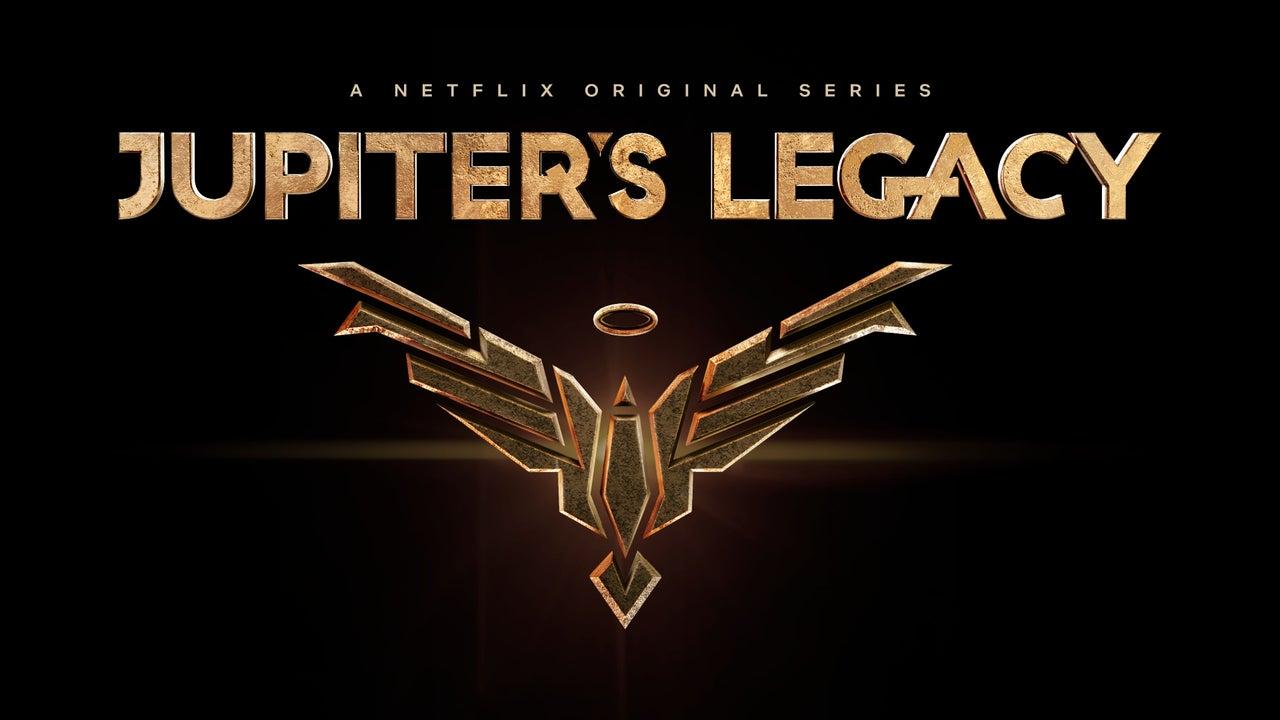 Jupiter's Legacy: Netflix rilascia l'anteprima della nuova serie thumbnail