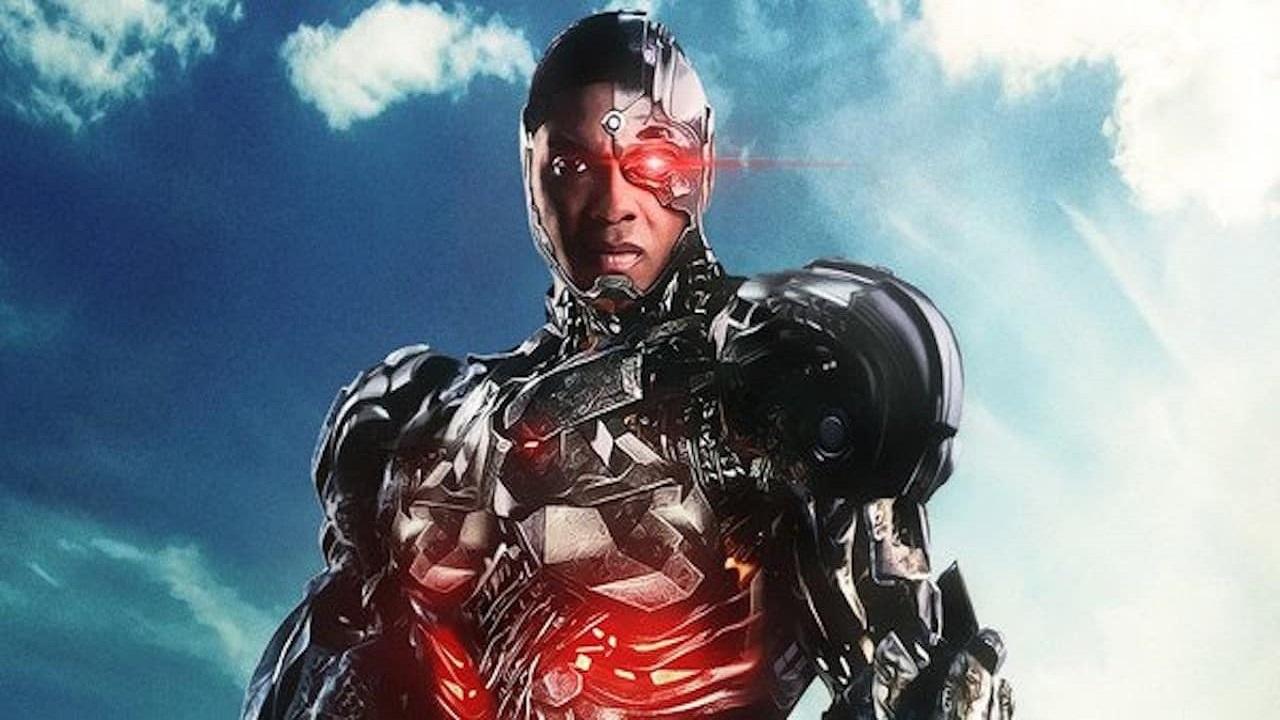Justice League: ecco il teaser dedicato a Cyborg thumbnail