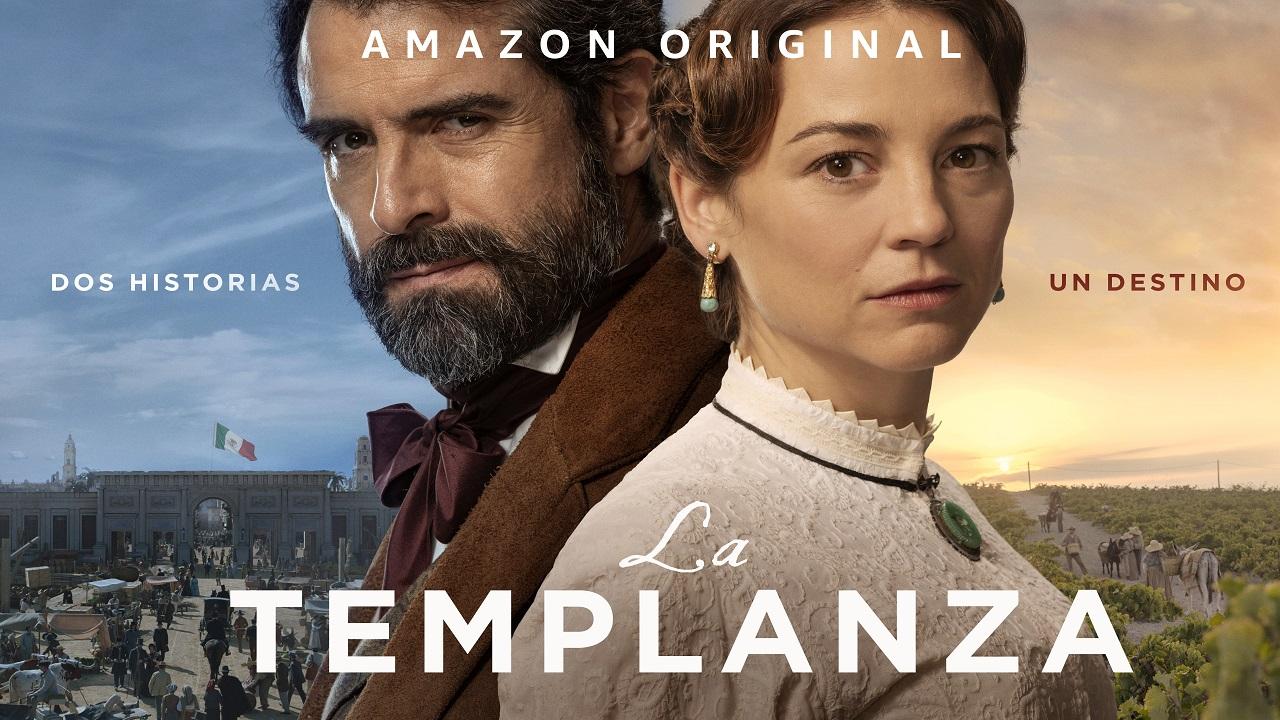 La Templanza: ecco il trailer ufficiale della nuova serie spagnola thumbnail