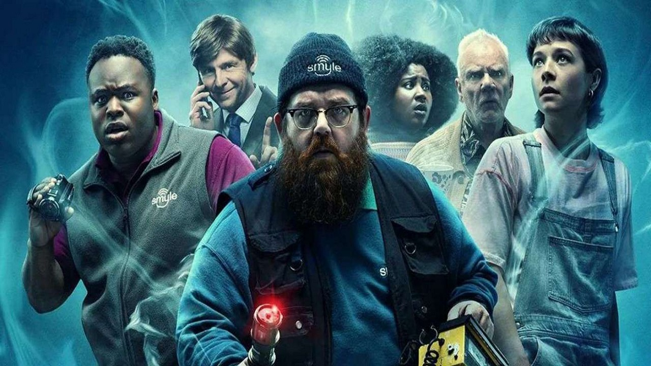 "Nick Frost ha rifiutato una parte in Star Wars: ""La paga era spazzatura"" thumbnail"