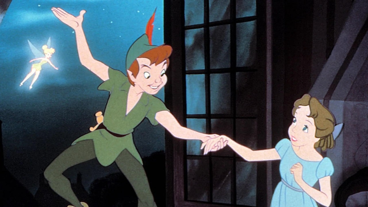 Peter Pan & Wendy, iniziano le riprese del live-action thumbnail