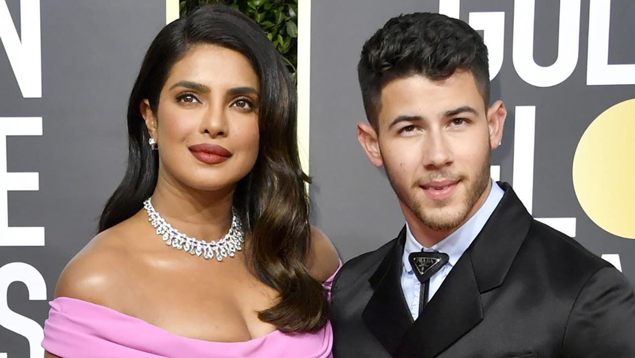 Nomination Oscar 2021: a presentarle Priyanka Chopra e Nick Jonas thumbnail