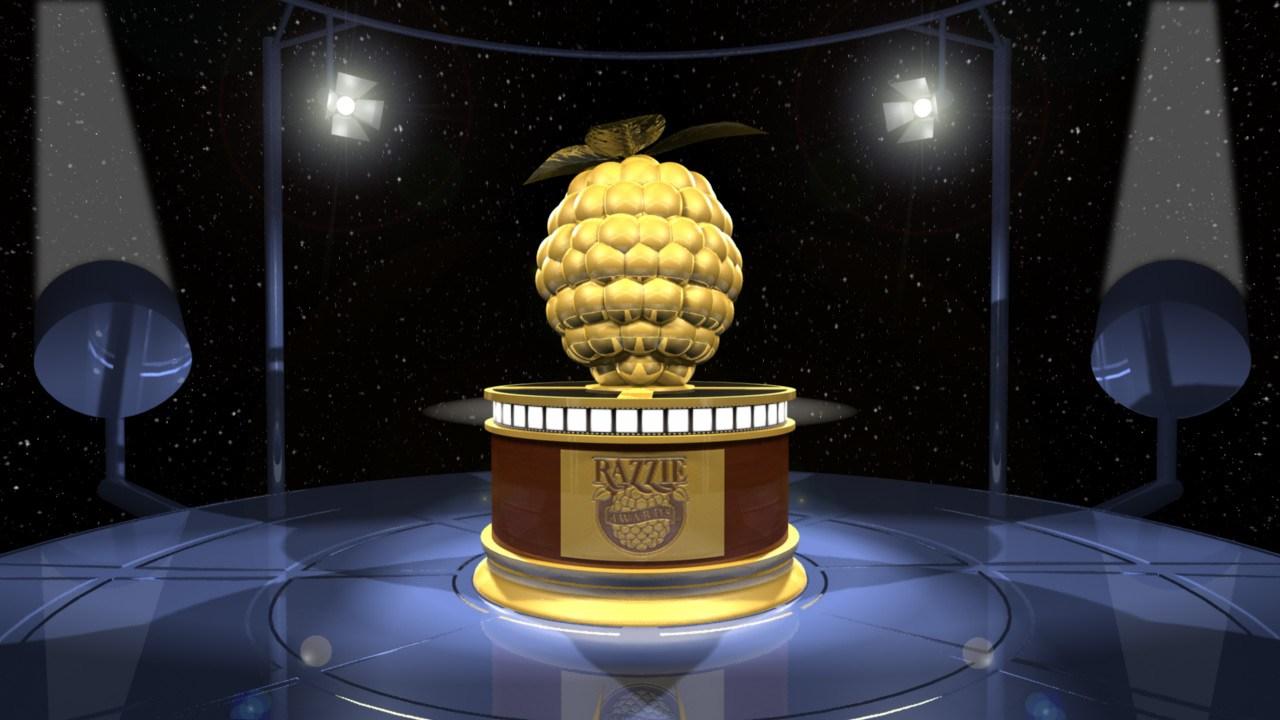 Razzie Awards 2021: annunciate le candidature ai premi per i film più brutti thumbnail