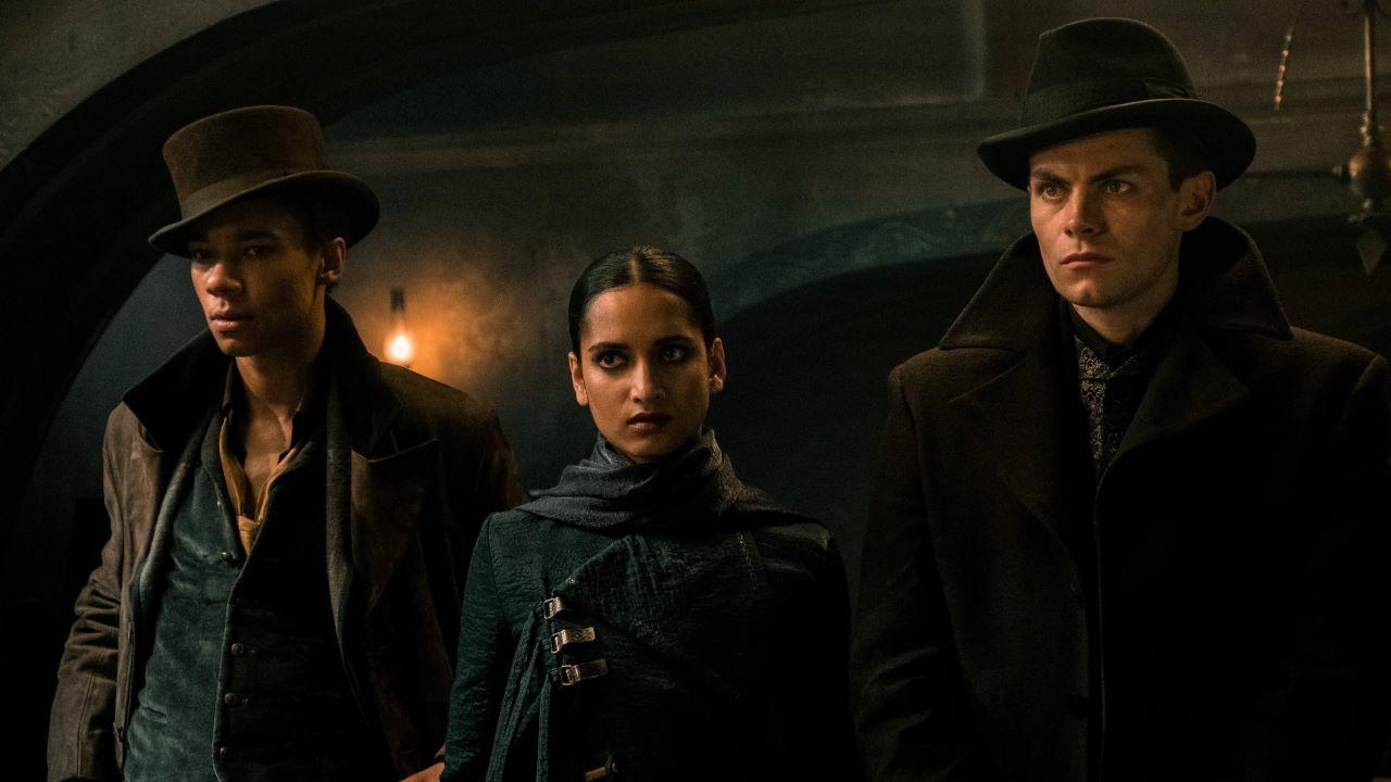 Netflix annuncia la data di uscita di Shadow and Bone thumbnail