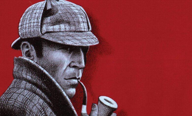 Sherlock-Holmes-fan
