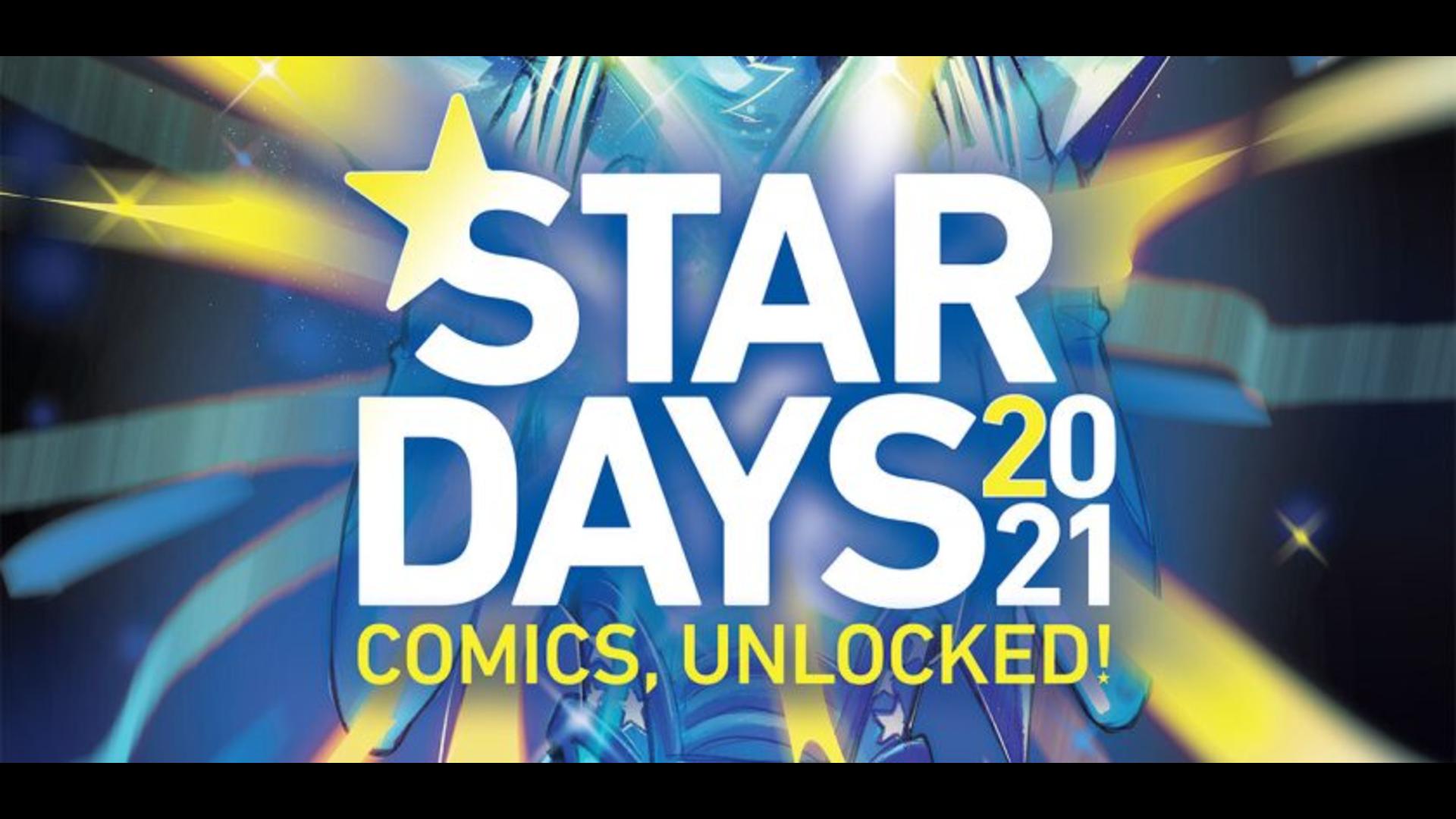 Star Days 2021, ecco il programma completo thumbnail