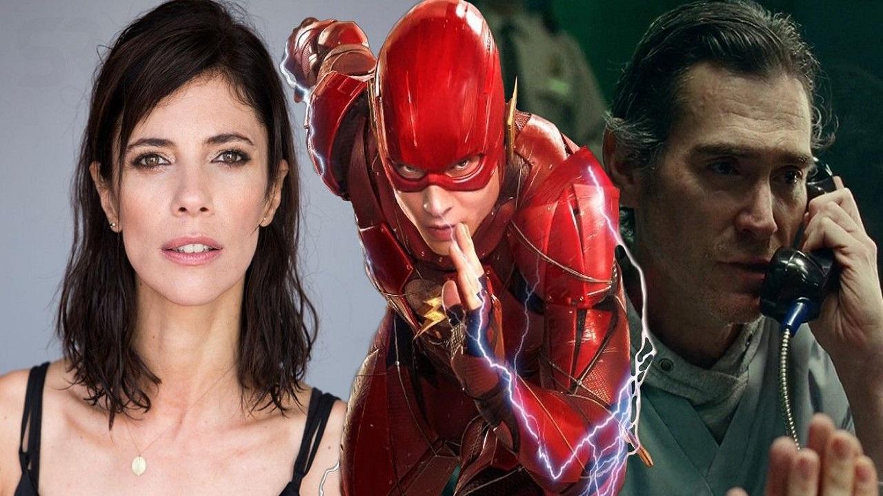 The Flash: Billy Crudup non sarà il padre di Barry Allen thumbnail