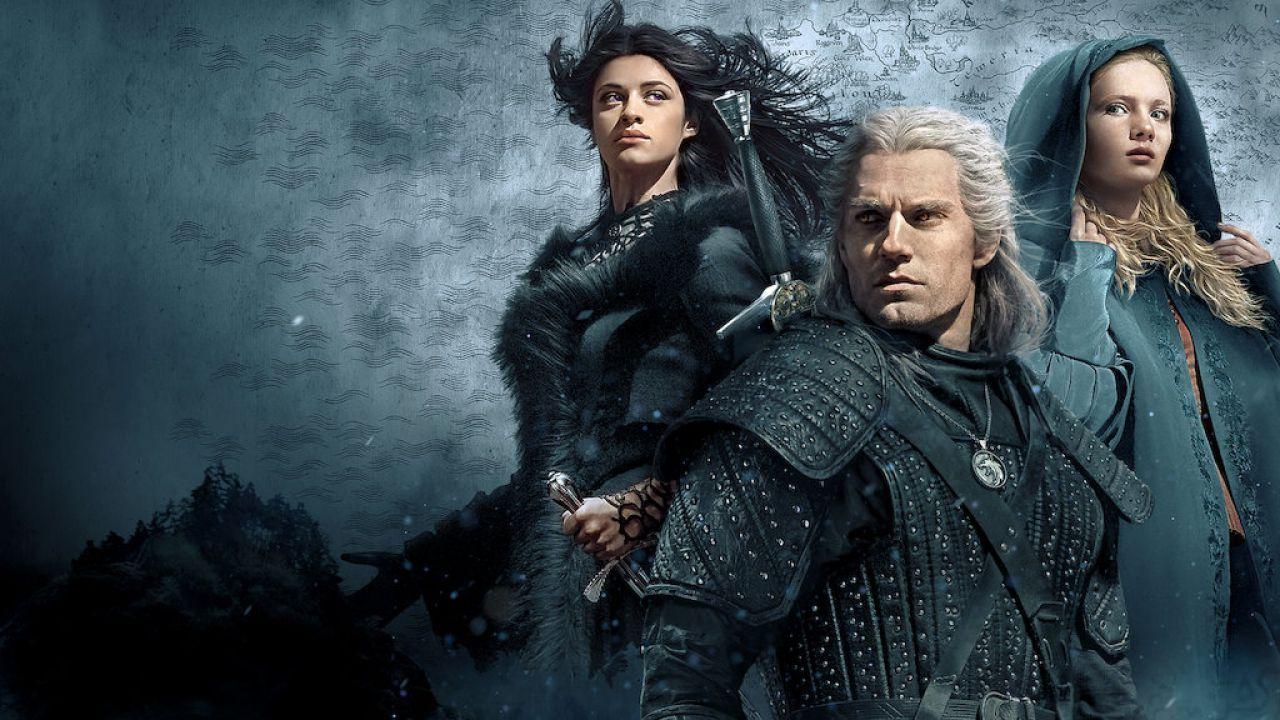 Netflix ha annunciato nuovi membri nel cast di The Witcher thumbnail