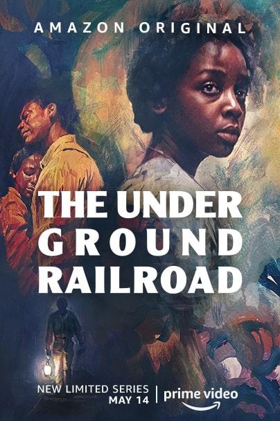 The underground railroad prime video