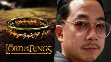Wayne Che Yip The Lord Of The Rings