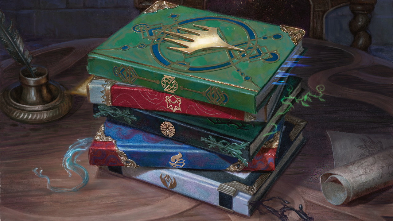 Strixhaven, la scuola di magia di Magic: the Gathering thumbnail