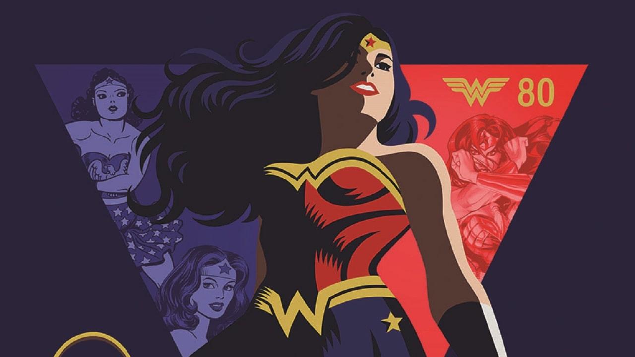 Buon compleanno Wonder Woman: tutte le iniziative per l'80° anniversario thumbnail