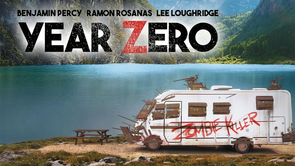 Year Zero, il nuovo fumetto Star Comics in arrivo nei prossimi giorni thumbnail