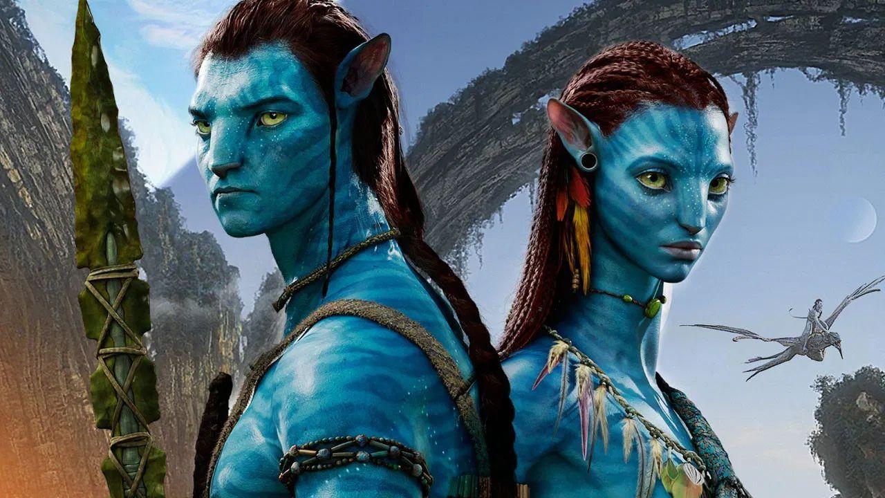 Avatar è di nuovo il film con i maggiori incassi di sempre thumbnail