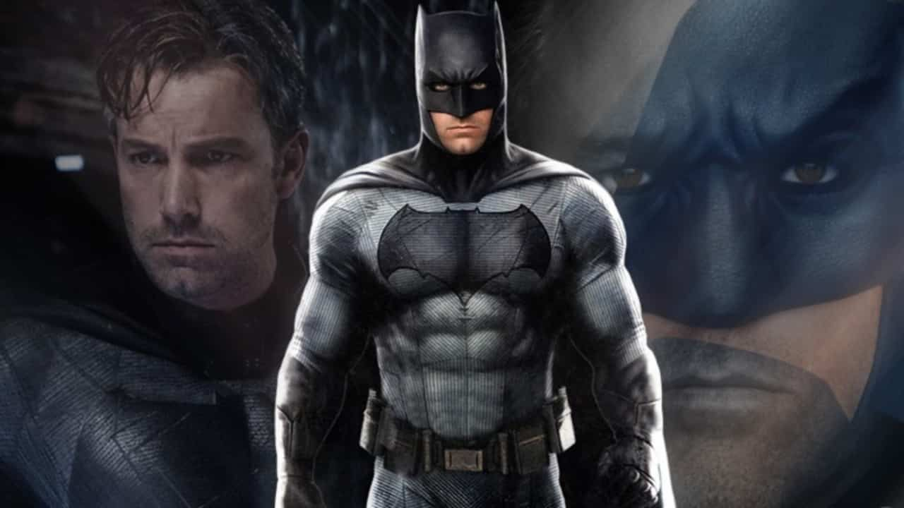 Il Batman di Ben Affleck avrebbe introdotto Batgirl thumbnail