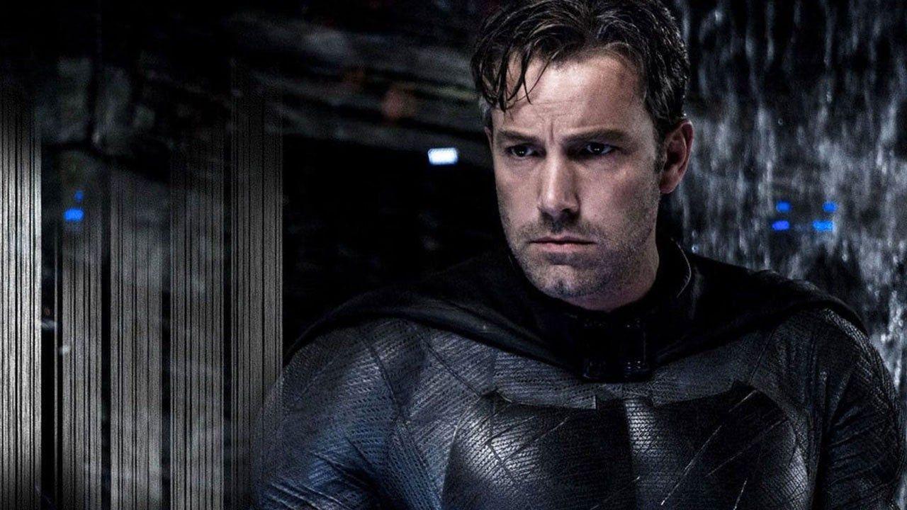 Ben Affleck tornerà come Batman per HBO Max? Zack Snyder non è sicuro thumbnail
