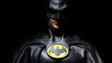 batman steelbook