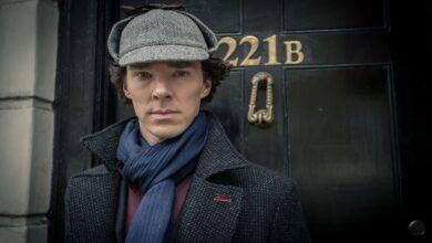 Benedicht Chumberbatch Sherlock
