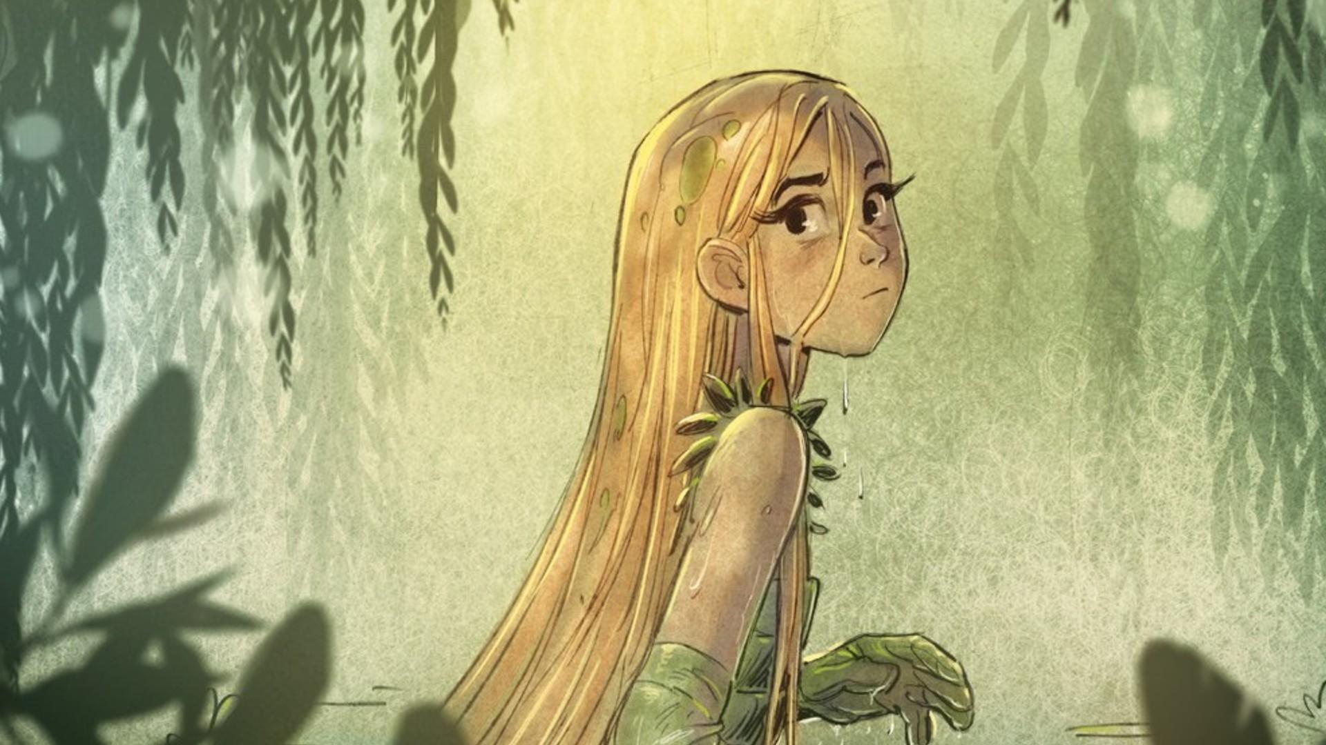 Brindille Omnibus, l'edizione definitiva del graphic novel di Brrémaud e Bertolucci thumbnail