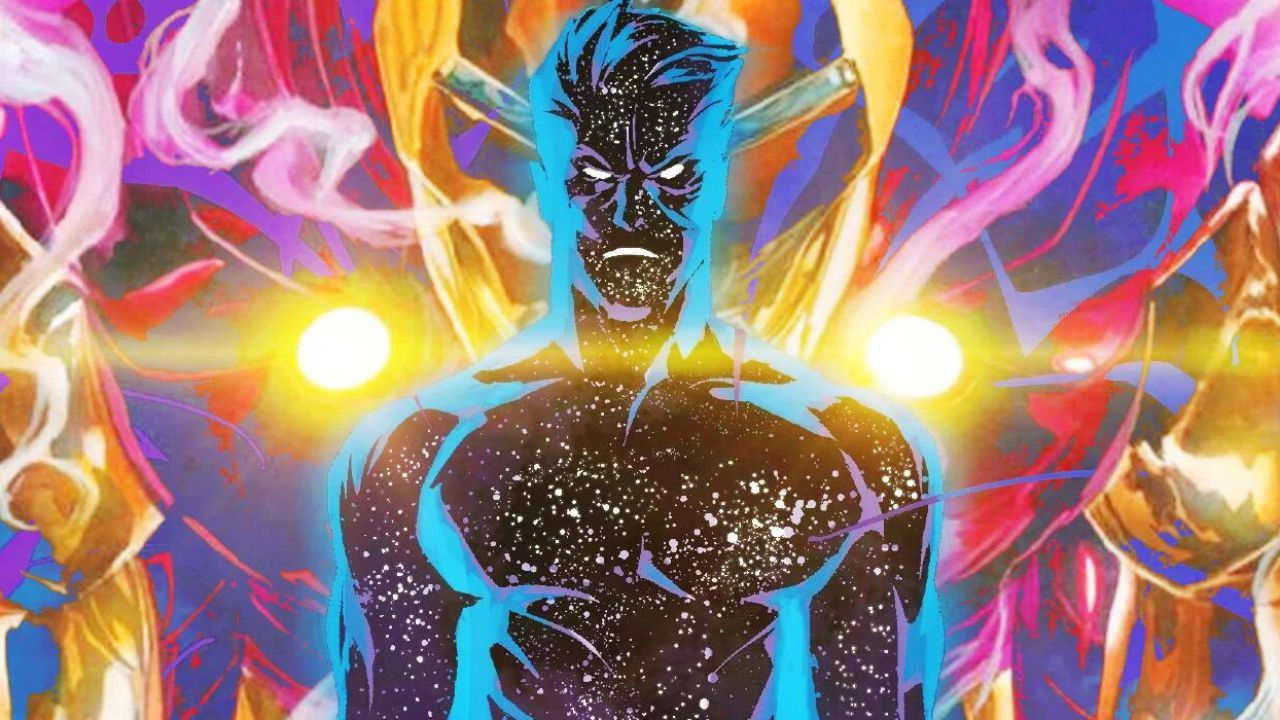 Michael Korvac sarà il villain in Captain Marvel 2? thumbnail
