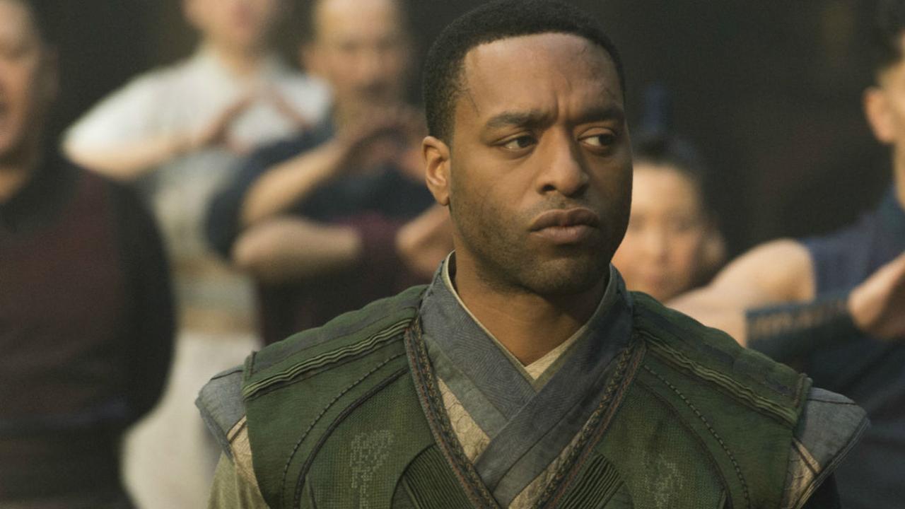 Chiwetel Ejiofor ha iniziato le riprese di Doctor Strange 2 thumbnail