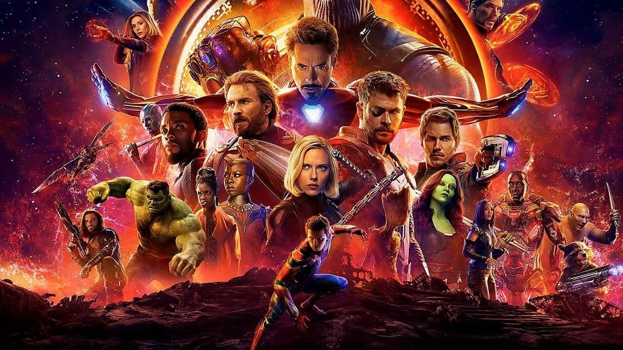 Come avvicinarsi al Marvel Cinematic Universe? thumbnail