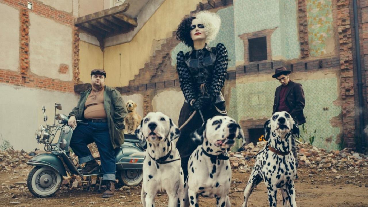 Cruella: il film Disney debutterà in streaming thumbnail
