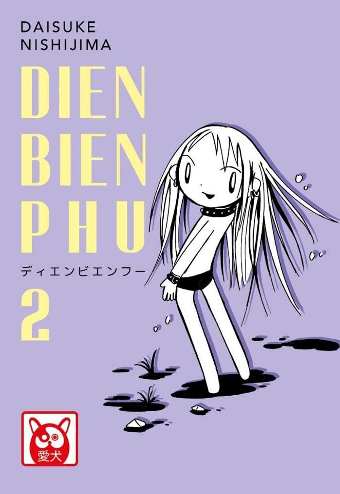 dien bien phu 2 manga bao