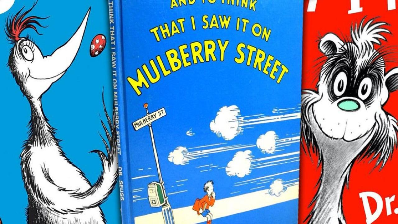 I libri 'proibiti' del Dr. Seuss rivenduti a caro prezzo sul mercato secondario thumbnail