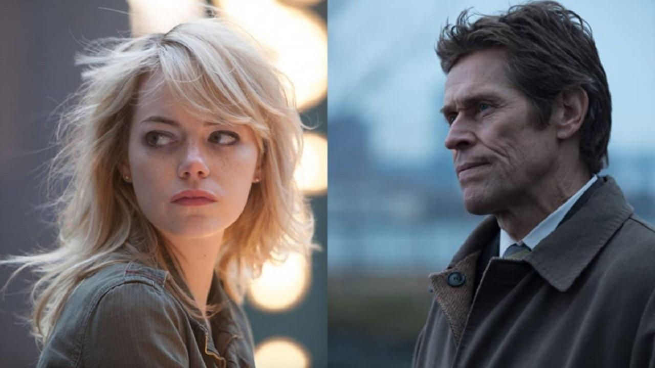 Willem Dafoe ed Emma Stone in trattative per il nuovo film di Lanthimos thumbnail