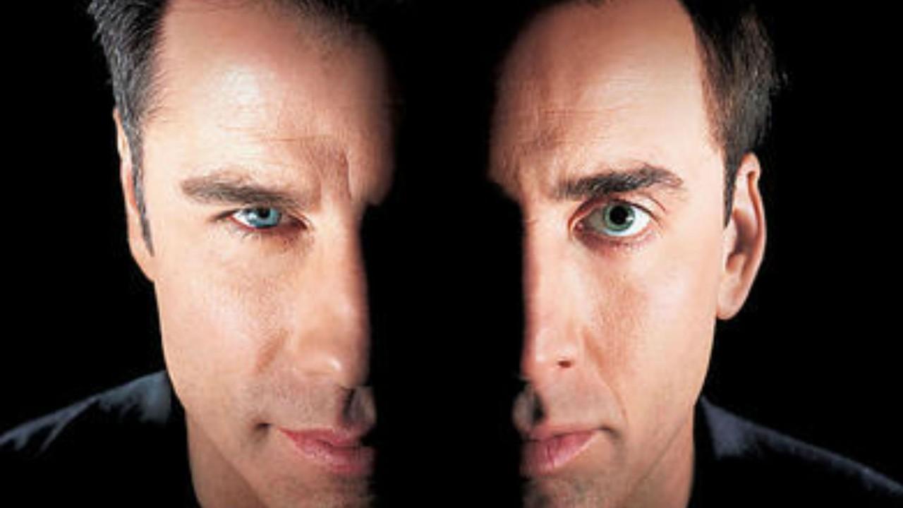 Face/Off: il regista del sequel rivuole John Travolta e Nicolas Cage thumbnail