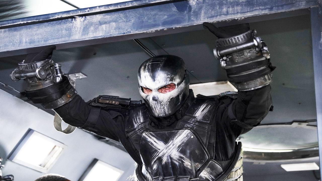 Frank Grillo è tornato in Avengers: Endgame grazie al figlio thumbnail