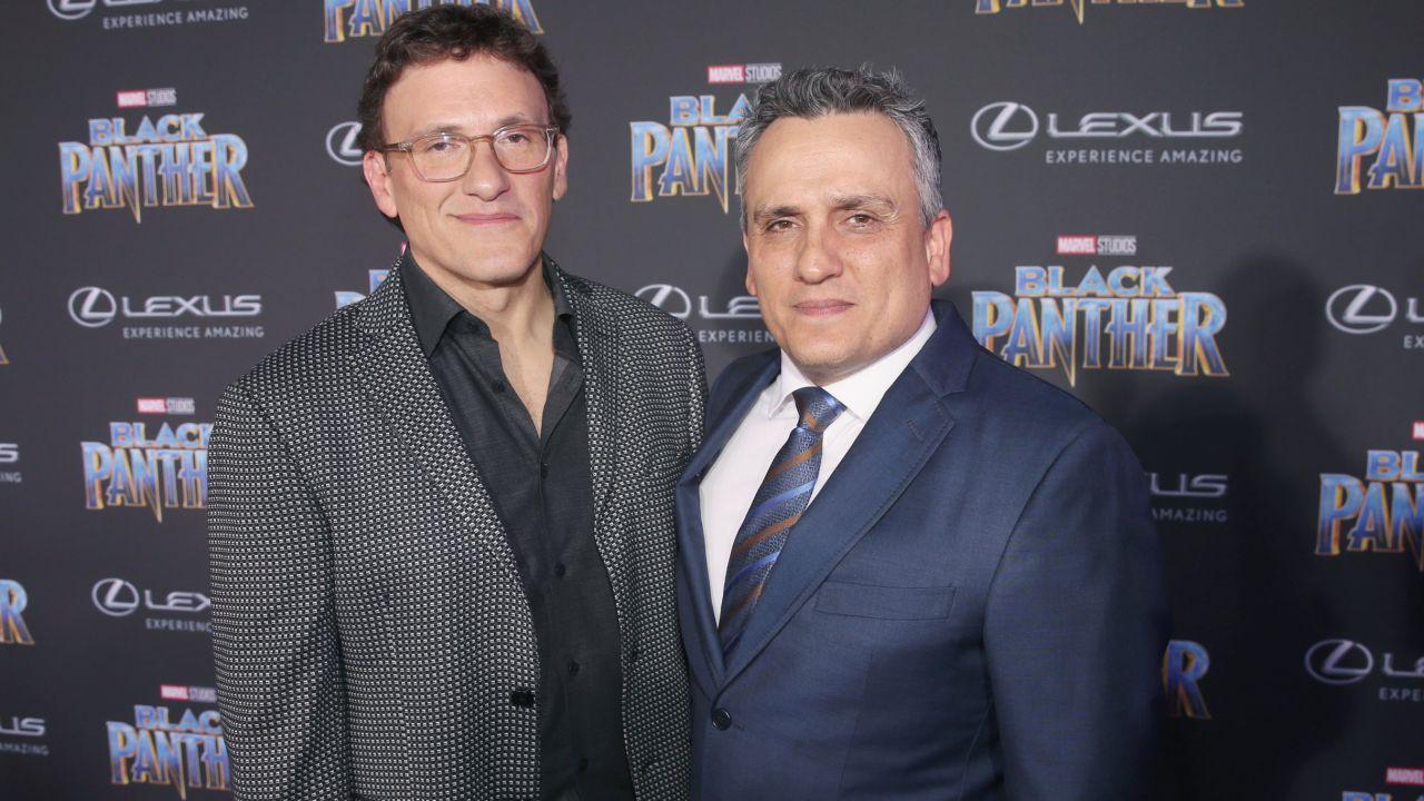 I fratelli Russo si congratulano con Zack Snyder per Justice League thumbnail