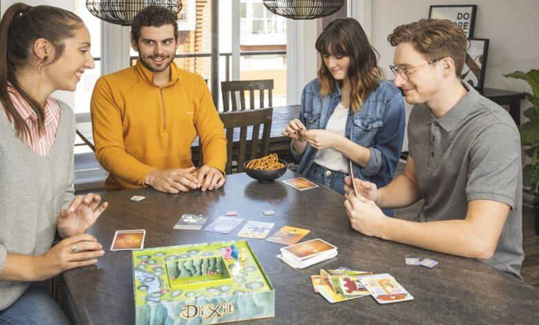 Giochi da tavolo successo tra i millennials durante pandemia