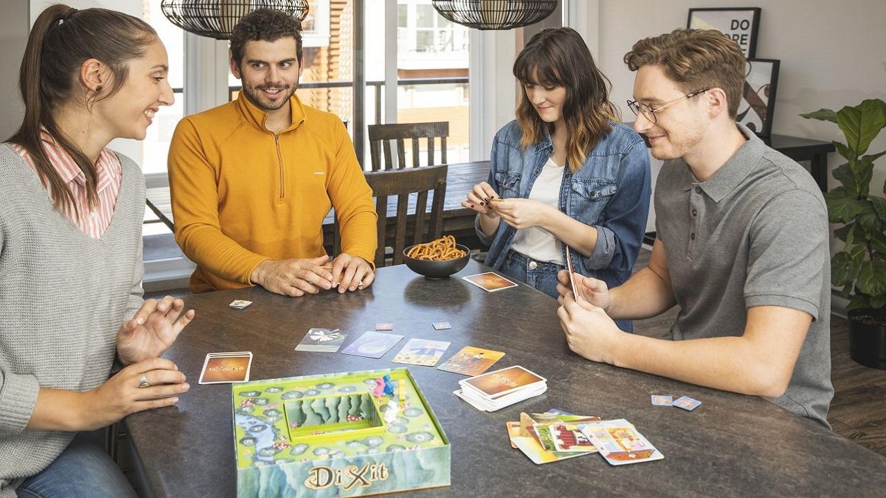 Giochi da tavolo: è boom in periodo di pandemia thumbnail