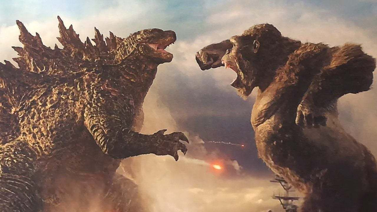 I fan di Zack Snyder all'attacco di Godzilla vs Kong su IMDb thumbnail