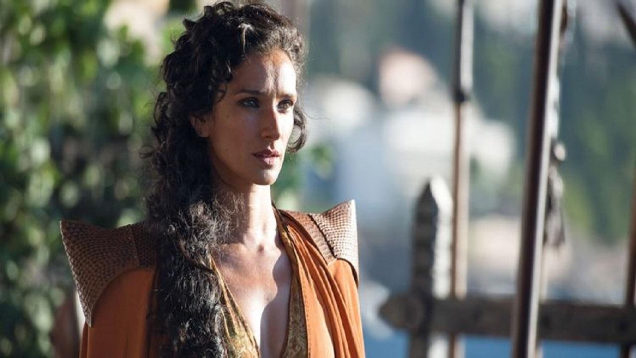 Indira Varma entra nel cast dello show su Obi-Wan thumbnail