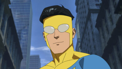 invincible amazon recensione serie tv