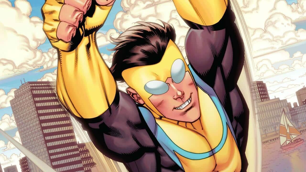 SaldaPress porta Ryan Ottley a Lucca Comics & Games 2021 thumbnail