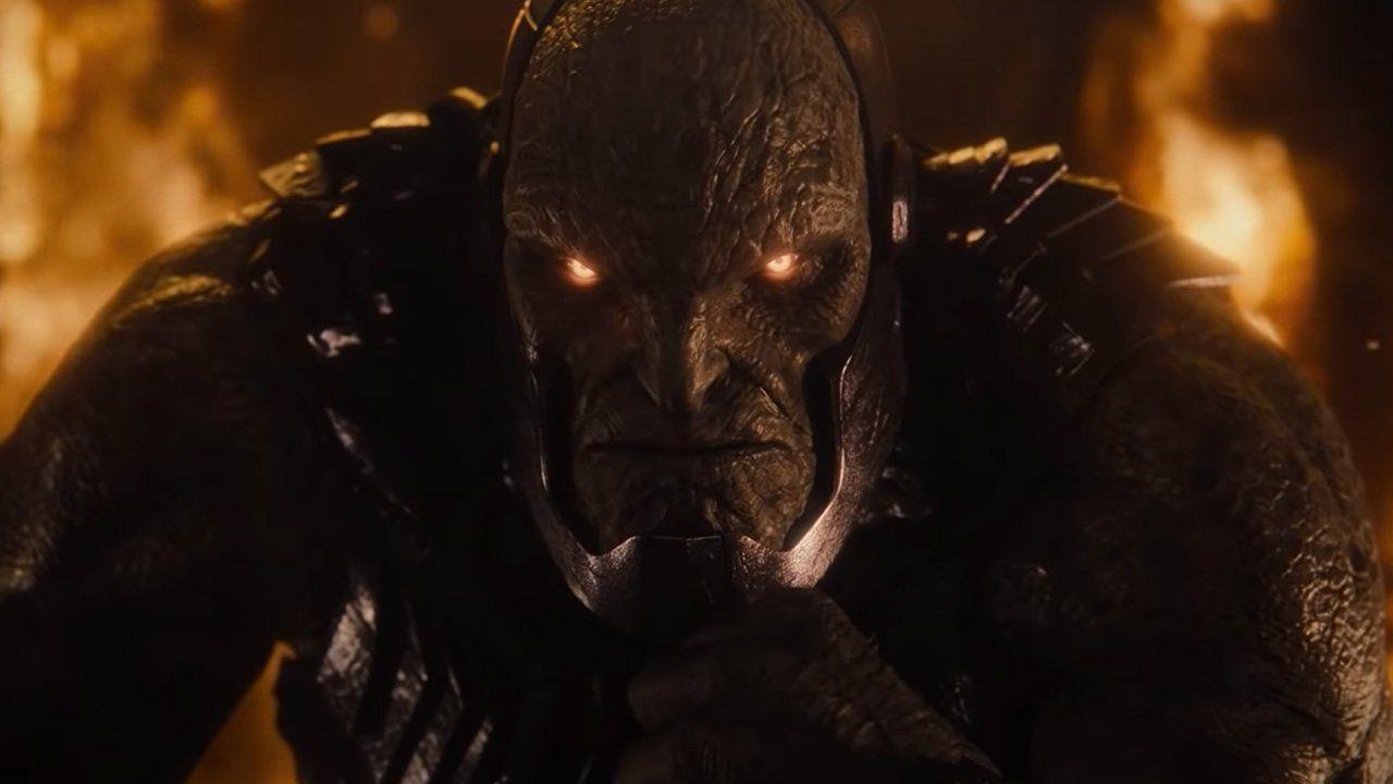 Justice League: Zack Snyder spiega perché Darkseid non ricorda la Terra thumbnail