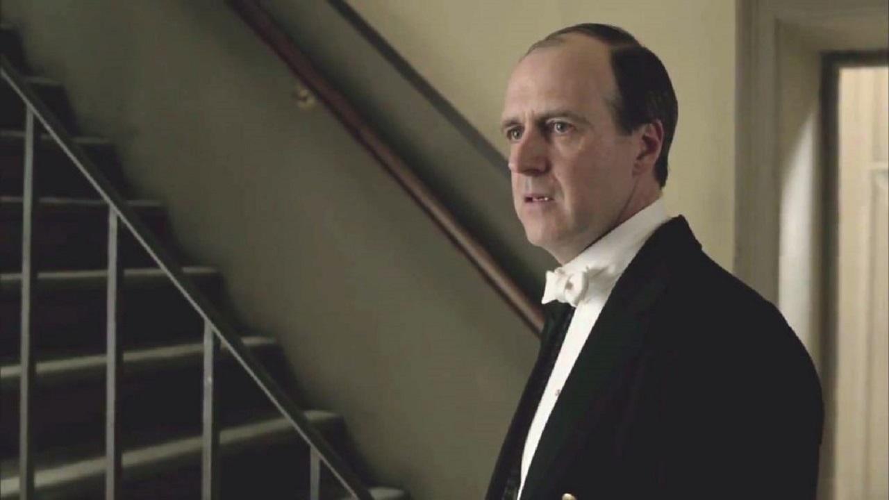 Kevin Doyle passa da Downton Abbey a The Witcher thumbnail