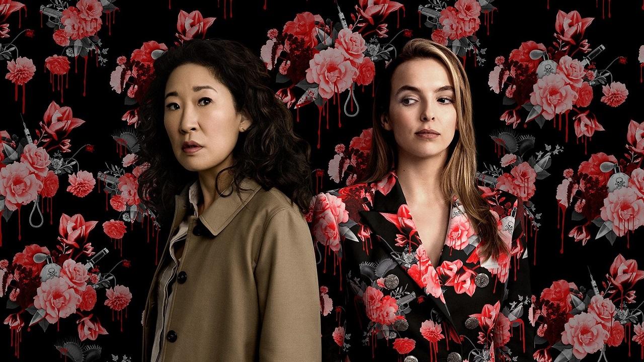 Killing Eve si chiuderà con la quarta stagione (ma è in arrivo uno spin-off) thumbnail