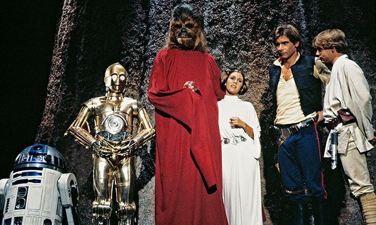 Lo Speciale di Natale di Star Wars sta per arrivare su Disney+ thumbnail