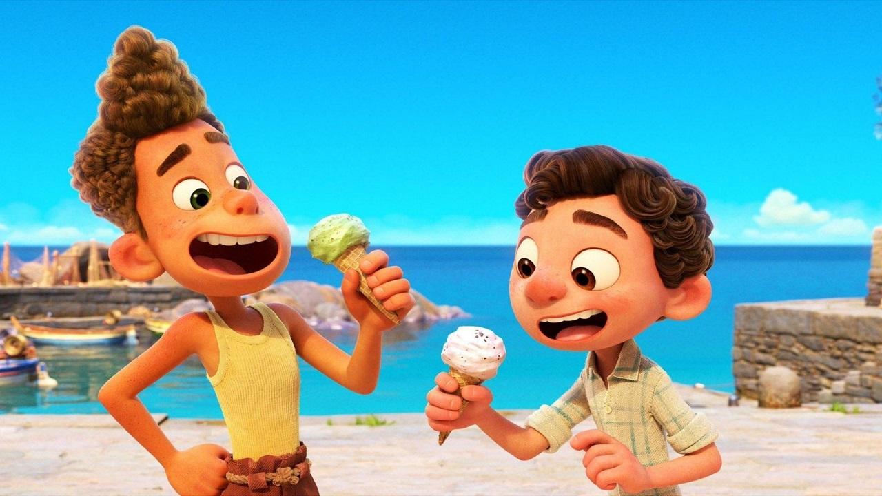 Luca arriverà direttamente su Disney+ senza costi aggiuntivi thumbnail