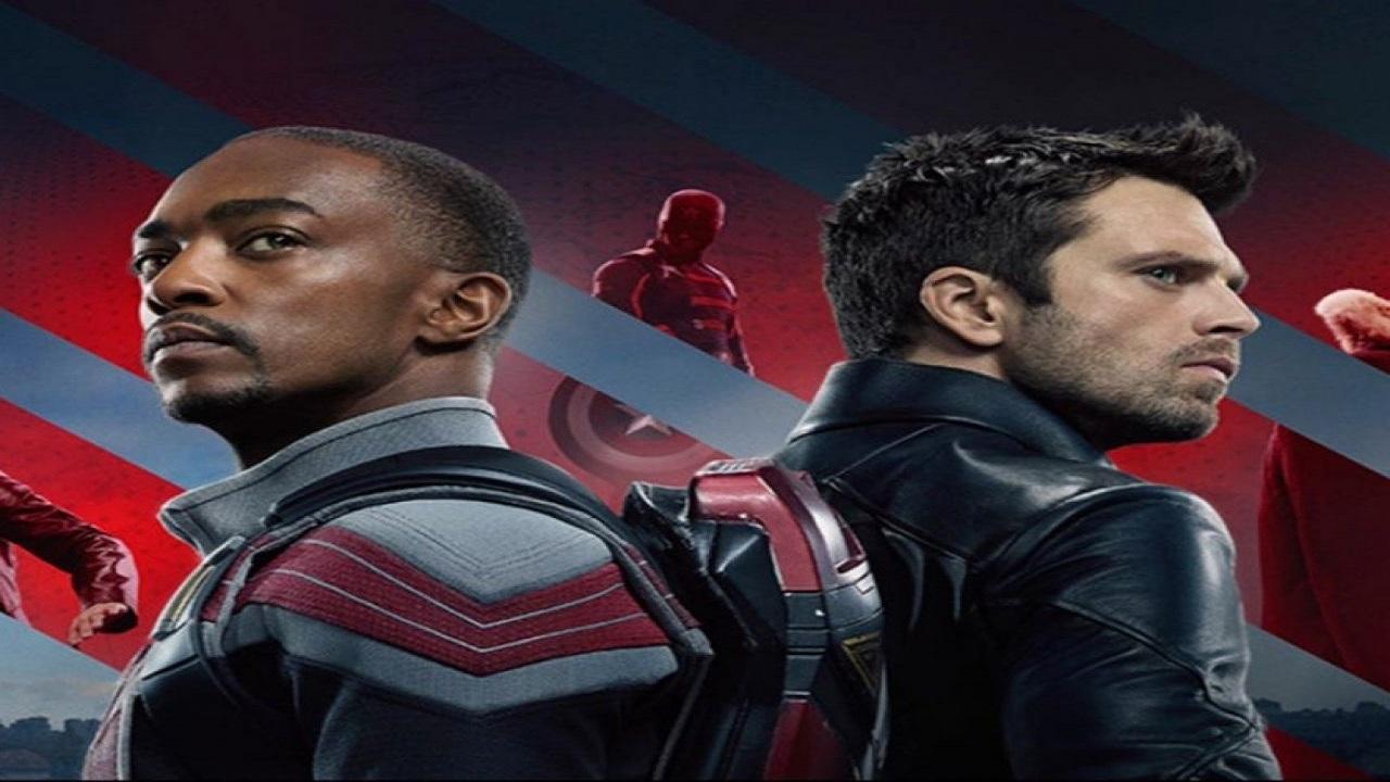 Gli episodi di Marvel Legends per Bucky e Falcon sono già online thumbnail